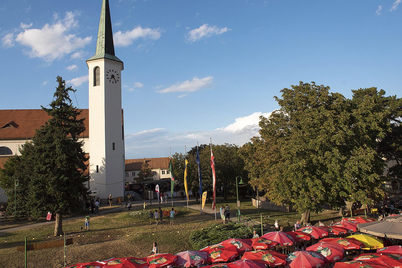 JAKOBITAGE Guntramsdorf 2015