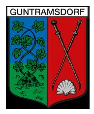 Gemeindewappen Guntramsdorf Anno 1592