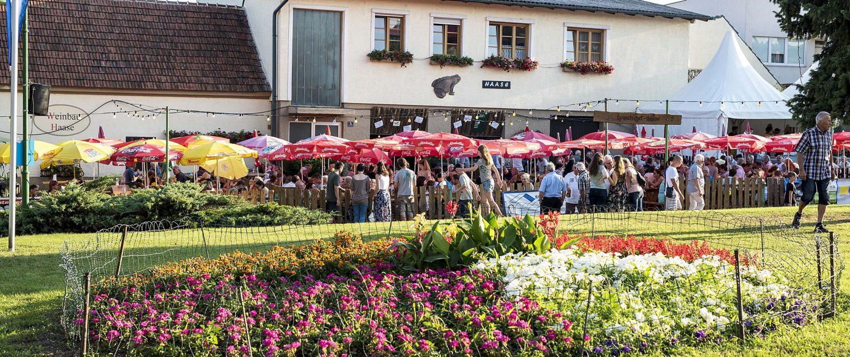 JAKOBITAGE Guntramsdorf 2017