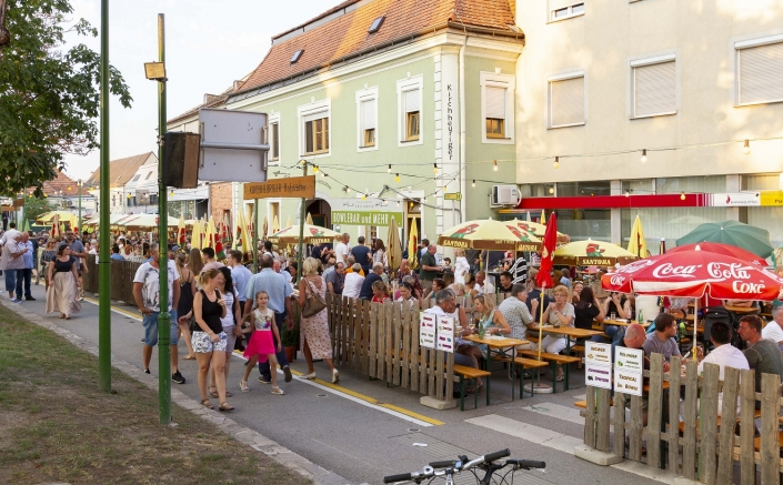 JAKOBITAGE Guntramsdorf 2018